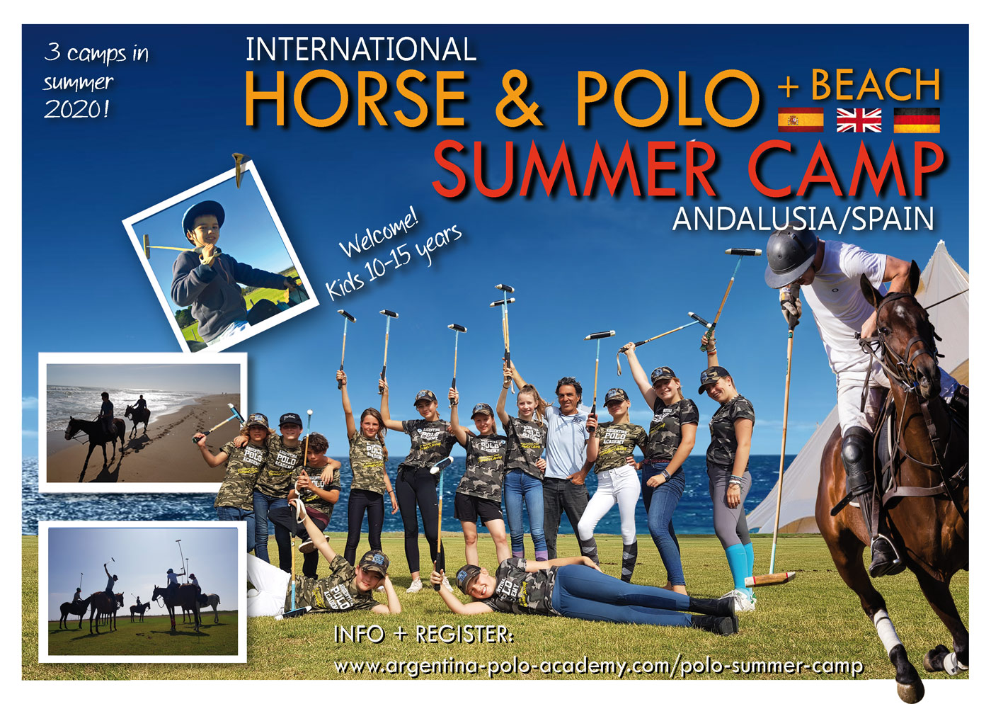 summer camp 2020 near me