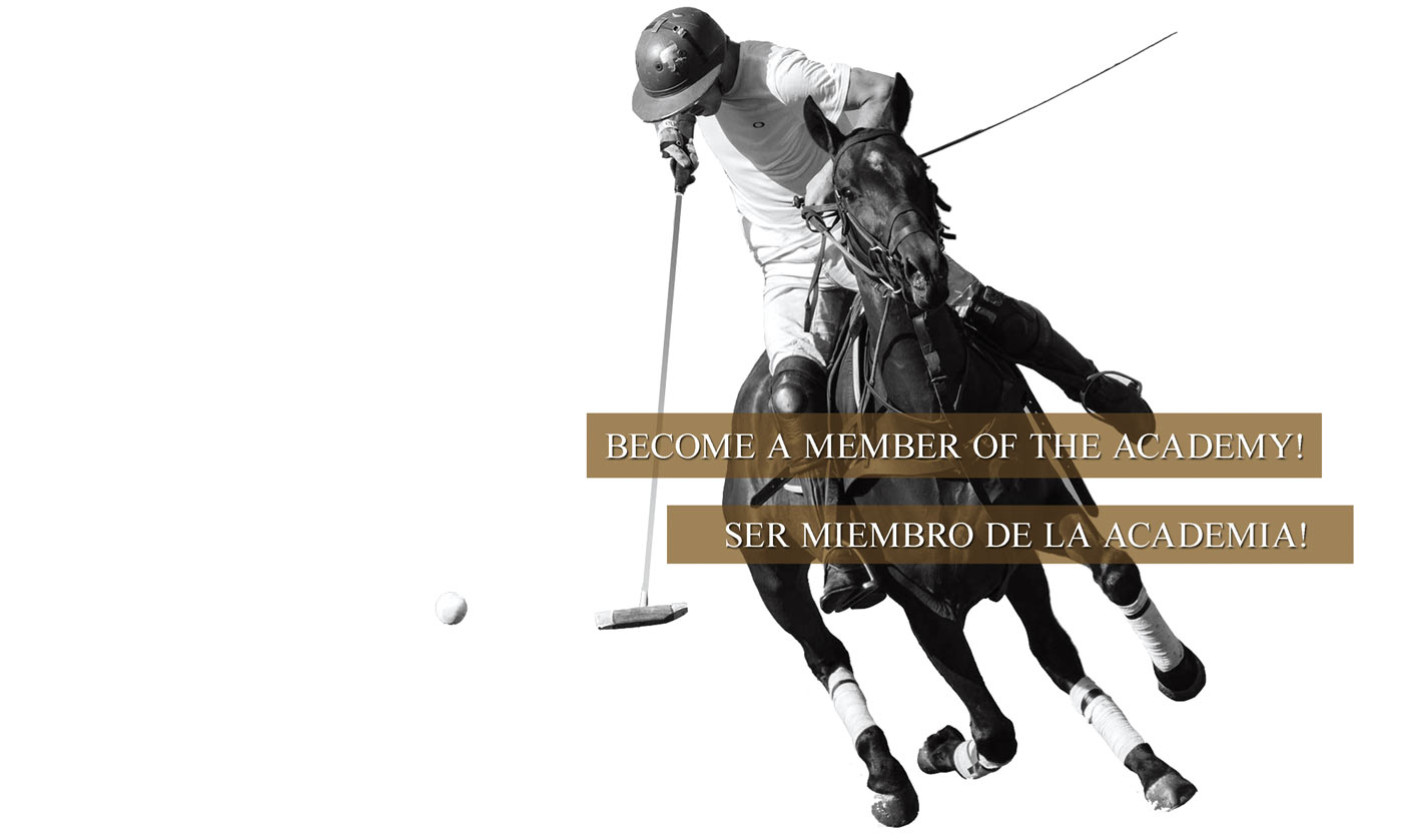become a member of the Argentina Polo Academy