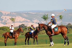 Club Polo del Sol Jerez de la Frontera