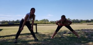 polo-fitness with fun