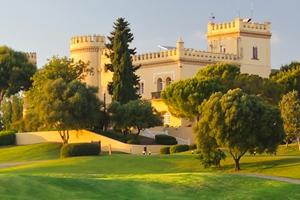 Hotel Barcelo Montecastillo Jerez de la Frontera Spain