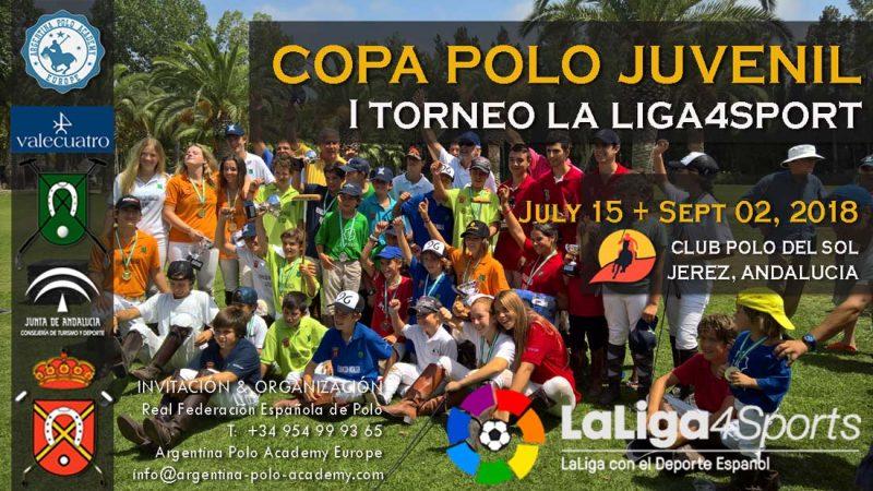 juvenile-polo-cup-2018 Polo Academy Spain
